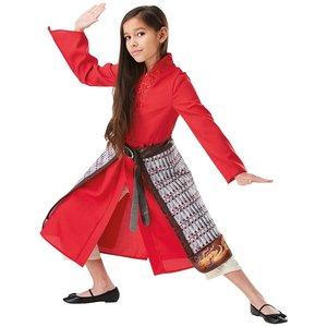 Mulan: Mulan Deluxe