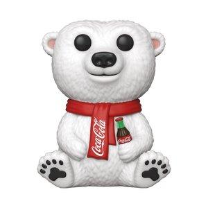 POP! - Coca-Cola: Polar Bear