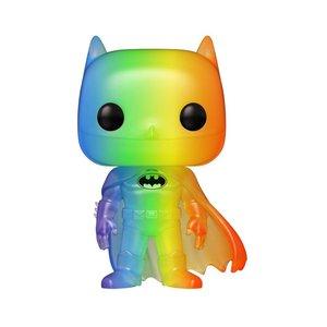 POP! - DC Comics: Batman (RNBW) - Pride 2020