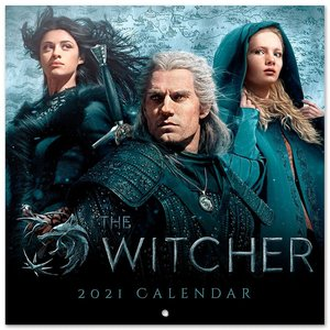 The Witcher: 2021
