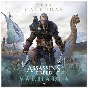 Assassin's Creed - Valhalla: 2021