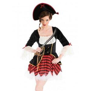 Signora dei Pirati Veronica
