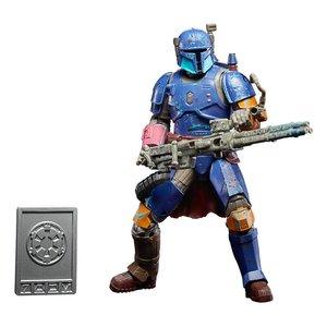 Star Wars - The Mandalorian: Heavy Infantry Mandalorian