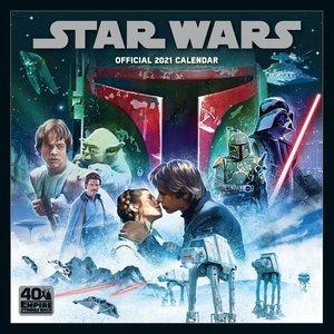 Star Wars - Classic: 2021