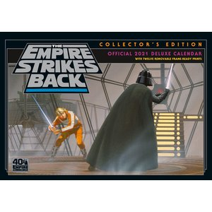 Star Wars - Classics Deluxe: 2021