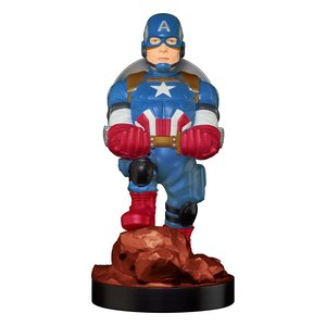 Marvel Comics - Cable Guy: Captain America