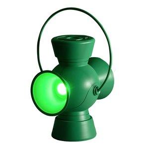 DC Comics: Green Lantern