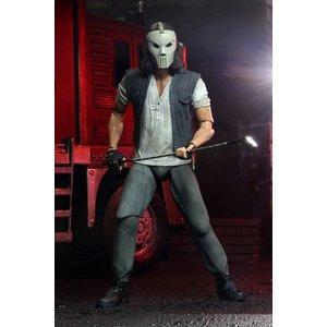 Tartarughe Ninja: Casey Jones & Raphael in Disguise