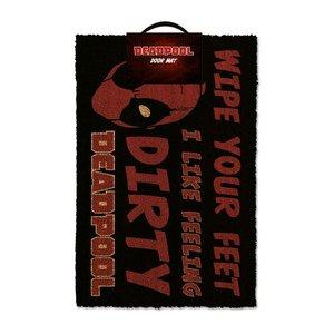 Deadpool: I Like Feeling Dirty