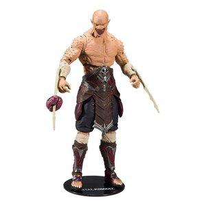 Mortal Kombat 3: Baraka