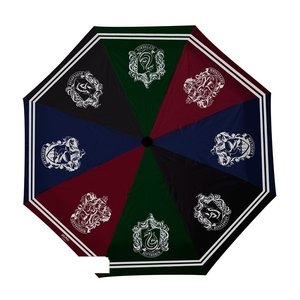 Harry Potter: Houses Crests