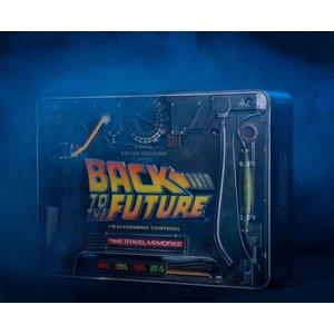 Zurück in die Zukunft: Time Travel Memories Kit - Plutonium Edition