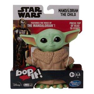Star Wars - The Mandalorian: Bop it! The Child