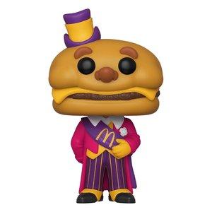 POP! - McDonald's: Mayor McCheese