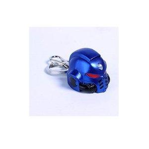 Warhammer 40K: Primaris Space Ultramarine Helmet