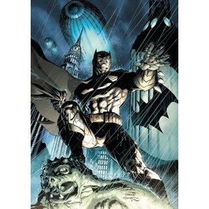 DC Comics: Batman (1000 pièces)