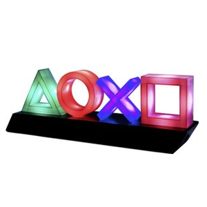 PlayStation: Icons