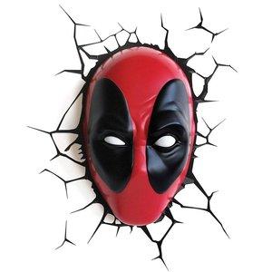 Marvel: Deadpool - 3D LED