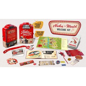 Fallout: Nuka World Kit
