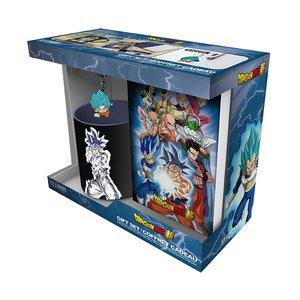 Dragon Ball: Goku (3er Set)