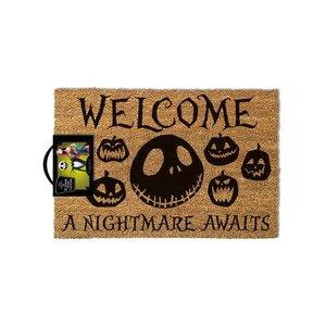 Nightmare Before Christmas: A Nightmare Awaits
