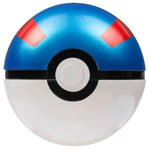 Pokémon: Super Ball