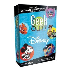 Disney: Geek Out! - EN