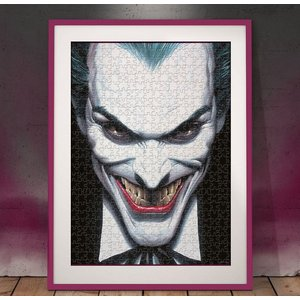 DC Comics: Joker (1000 Teile)