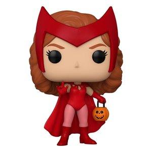 POP! - WandaVision: Wanda (Halloween)