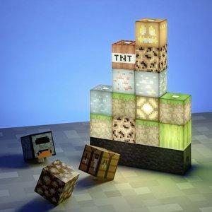 Minecraft: Bausteine