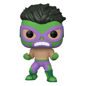 POP! - Marvel Luchadores: Hulk