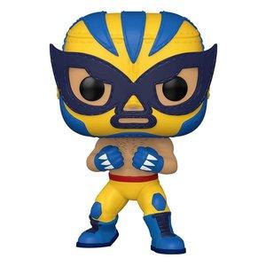 POP! - Marvel Luchadores: Wolverine