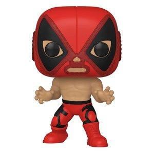 POP! - Marvel Luchadores: Deadpool