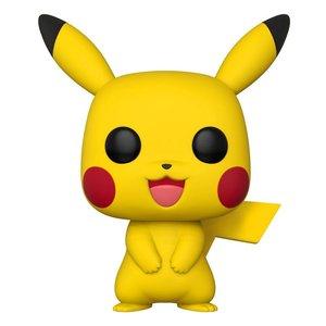 POP! - Pokémon: Pikachu - Super Sized