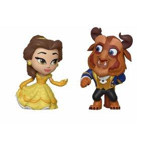 Mystery Mini - Beauty and the Beast: Beast & Belle