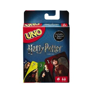 Harry Potter: UNO