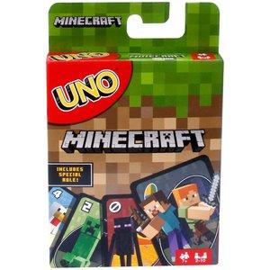 Minecraft: UNO