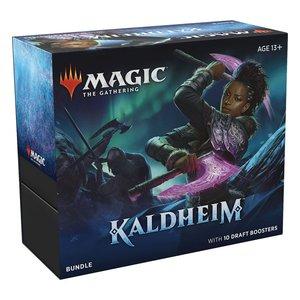 Magic the Gathering: Kaldheim - Bundle - EN