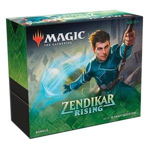 Magic the Gathering: Zendikar Erneuerung - Bundle - EN
