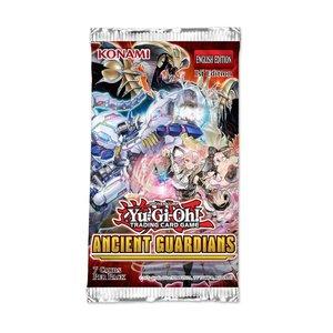 Yu-Gi-Oh! Ancient Guardians - Booster - EN