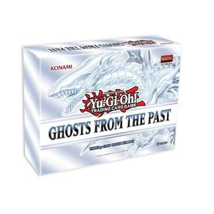 Yu-Gi-Oh! Ghosts from the Past - Booster-Box - EN