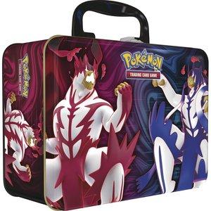Pokémon: Coffre Collector Printemps 21 - DE