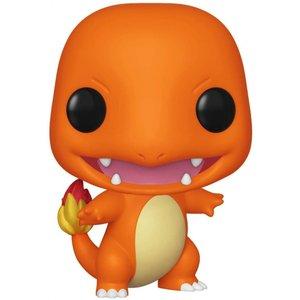 POP! - Pokémon: Salamèche - Charmander