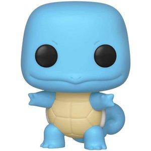 POP! - Pokémon: Carapuce - Squirtle
