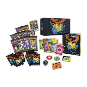Pokémon: Verborgenes Schicksal - Elite-Trainer-Box - EN