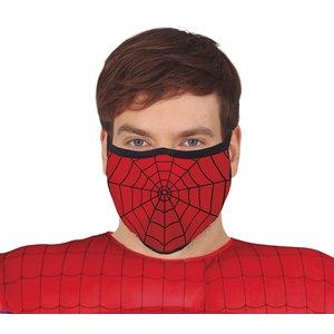 Mundschutz - Spider-Hero
