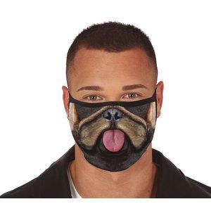 Mundschutz - Hund
