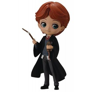 Harry Potter: Ron Weasley with Scabbers