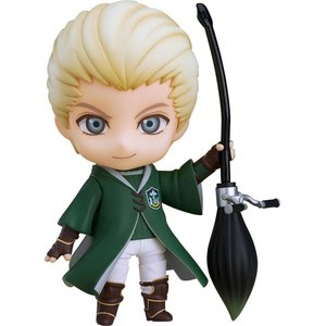 Harry Potter: Draco Malfoy - Quidditch Ver.