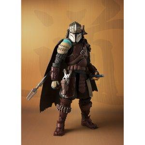 Star Wars - The Mandalorian: Ronin Mandalorian